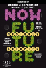 NOW FUTUR, le 106,  ROUEN