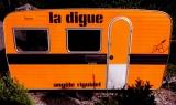 Caravane LA DIGUE