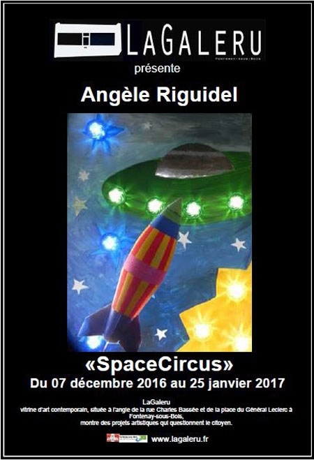 """SpaceCircus"" 2017"