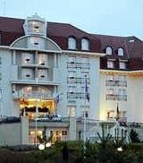 Le Grand Hotel Le Touquet 2007