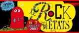 Le Rock Dans Tous Ses Etats VIP 2007