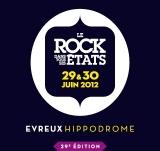 Le Rock Dans Tous Ses Etats VIP 2012