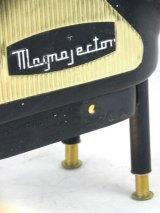 Magnajector