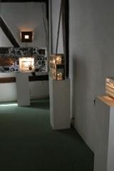 Maison des Arts de Conches