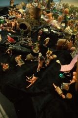 Le Jardin des plastiques