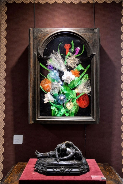 Angèle Riguidel, Nature Morte, 2016