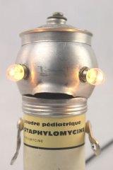 Staphylo5
