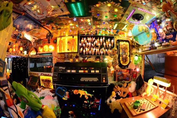 Caravane GAM'IN